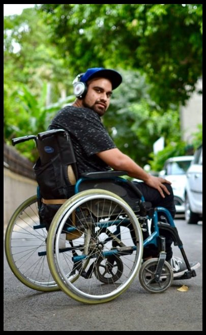 First-Indian-Differently-Abled-DJ-Inspirational-Story-Be-An-Inspirer