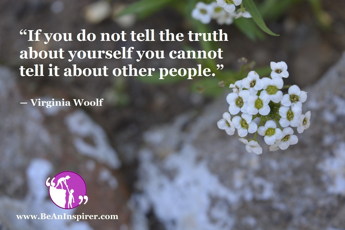 If-you-do-not-tell-the-truth-about-yourself-you-cannot-tell-it-about-other-people-Virginia-Woolf-Honesty-Quote-Be-An-Inspirer