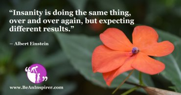 Move Out of Your Comfort Zone and Adopt Changes for Better Results