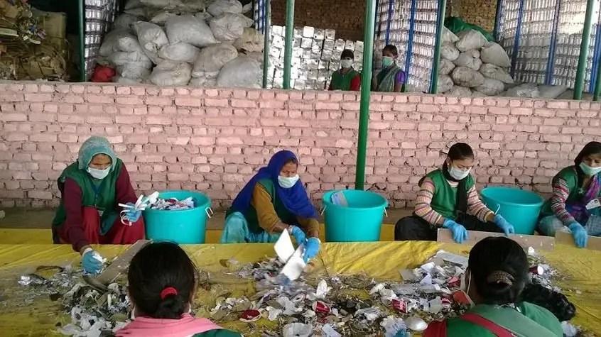 Once-a-ragpicker-now-santu-feeds-160-families-Be-An-Inspirer