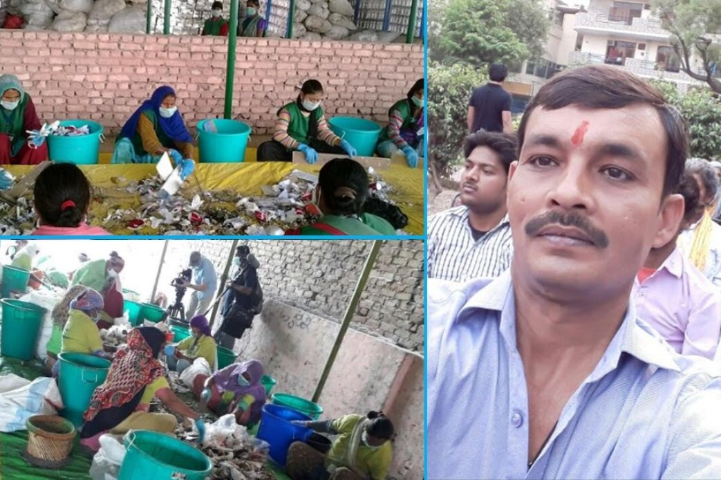 Story-of-Jaiprakash-Chaudhary-who-was-once-a-rag-picker