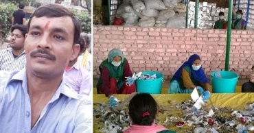 The-Inspiring-Story-of-Santu-The-Ragpicker-Who-Feeds-160-Families-Be-An-Inspirer