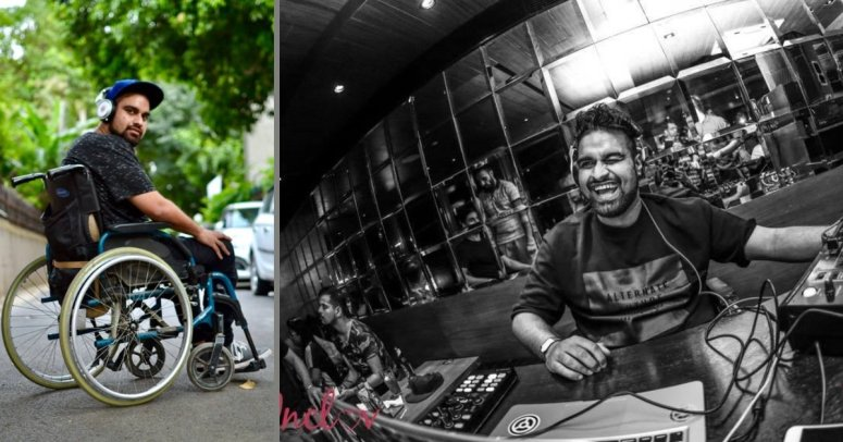 Wings-of-inspiration-The-Musical-Journey-of-Varun-Khullar-Indias-first-Differently-Abled-DJ-Be-An-Inspirer