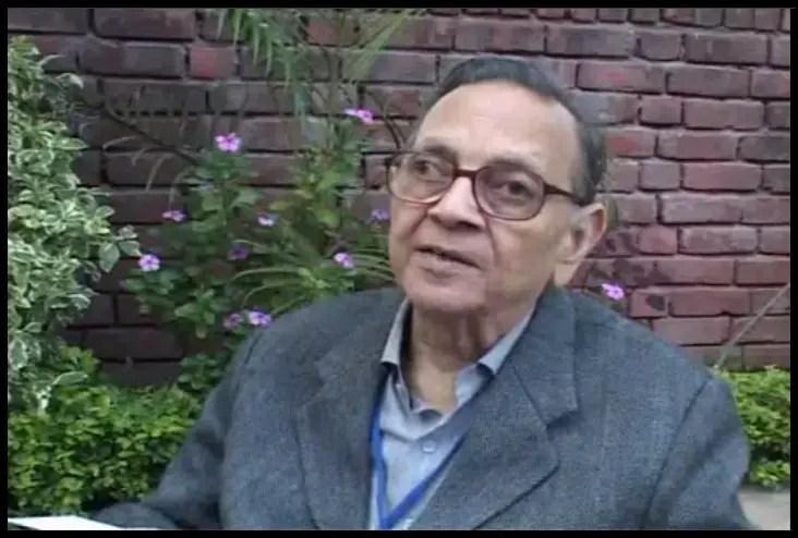 Kunwar-Narayan-Living-Poet-of-India-Be-An-Inspirer