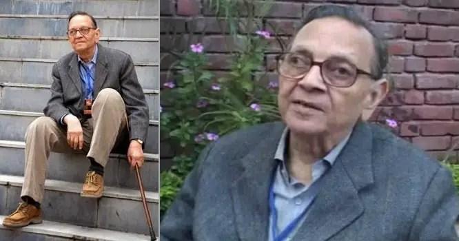 Kunwar-Narayan-The-Living-Poet-In-Hindi-Be-An-Inspirer