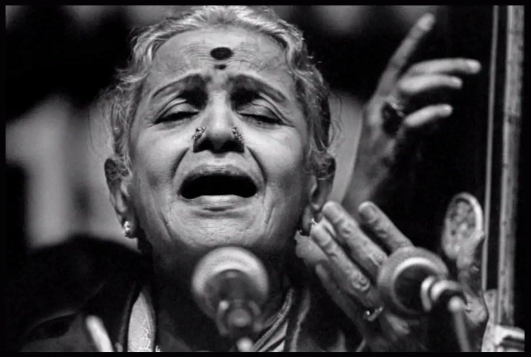 MS-Subbulakshmi-first-ever-Indian-Musician-to-receive-the-Bharat-Ratna-award-Be-An-Inspirer