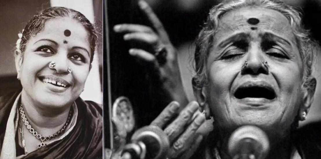 Madurai-Shanmukhavadivu-Subbulakshmi-The-Queen-of-Carnatic-Music-Be-An-Inspirer