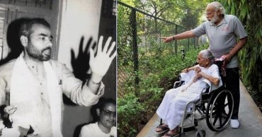 Narendra Modi – The 14th Prime Minister of India