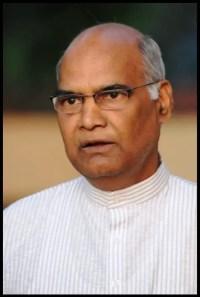 Ram-Nath-Kovind-Biography-Be-An-Inspirer