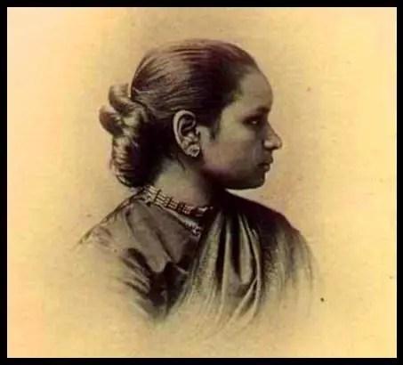 Anandibai-Gopalrao-Joshi-Biography-Be-An-Inspirer