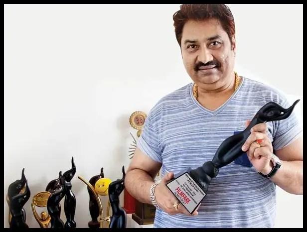Awards-of-Kumar-Sanu-or-Kedarnath-Bhattacharya-Be-An-Inspirer