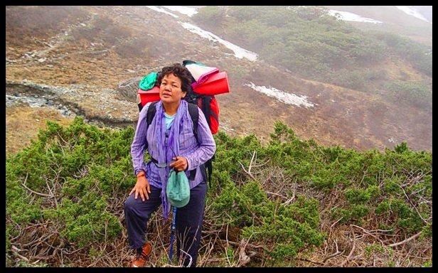 Bachendri-Pal-The-First-Indian-Woman-To-Climb-Mount-Everest-Be-An-Inspirer