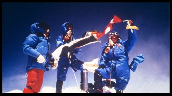 First-Indian-Woman-Bachendri-Pal-To-Climb-Mount-Everest-Be-An-Inspirer