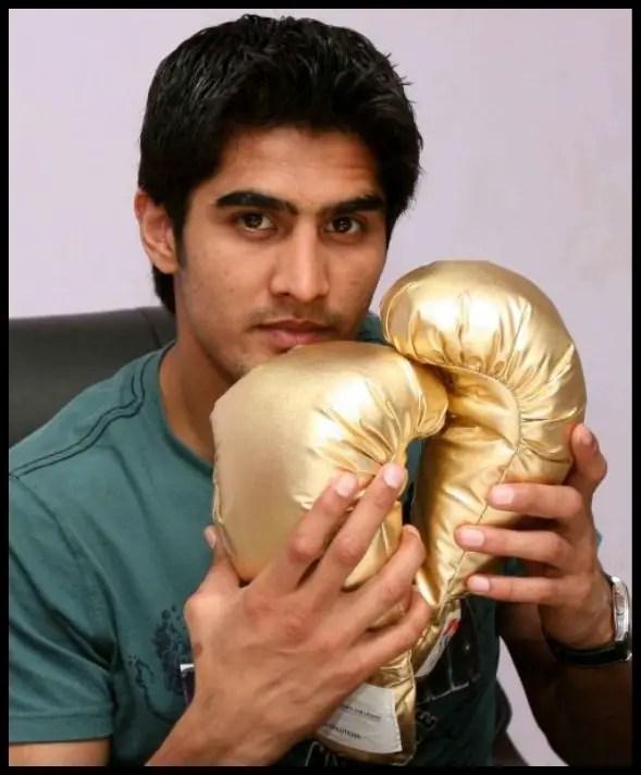 Indian-Boxer-Vijender-Singh-Be-An-Inspirer