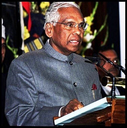 K-R-Narayanan-First-Dalit-President-of-India-Be-An-Inspirer