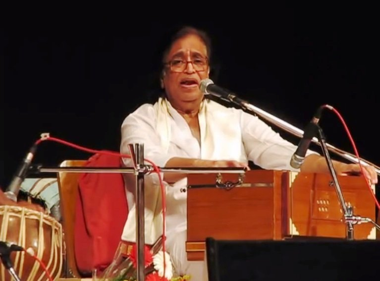 Musical-composer-Hridaynath-Mangeshkar-Be-An-Inspirer