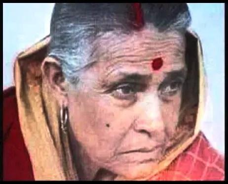 Pratima Barua Pandey - Folk Singer