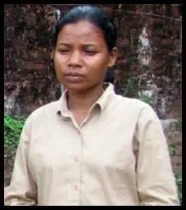Shanti-Tigga-First-Woman-Jawan-in-Indian-Army-Be-An-Inspirer