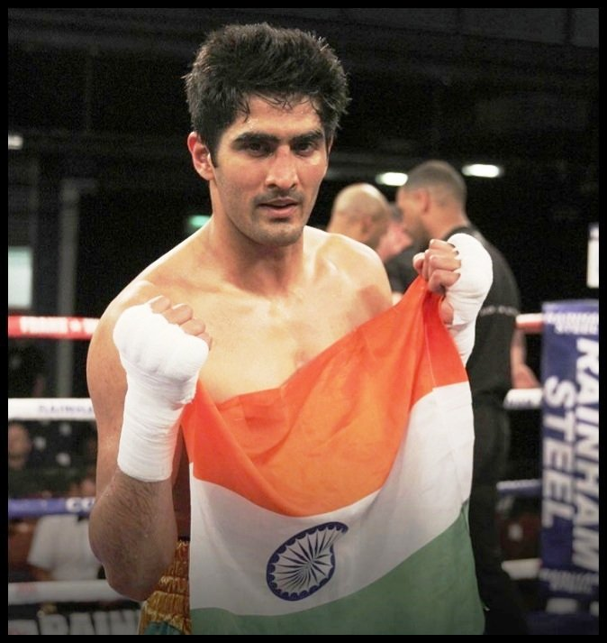 Vijender-Singh-Beniwal-First-Indian-Boxer-who-won-Medal-at-Olympic-Games-Be-An-Inspirer