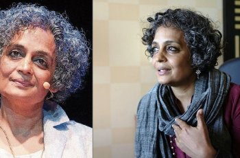Arundhati-Roy-Political-Activist-and-Author-who-wrote-The-God-of-Small-Things-Be-An-Inspirer