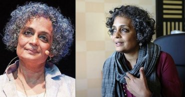 """Arundhati Roy – Political Activist and Author who Wrote """"The God of Small Things"""""""
