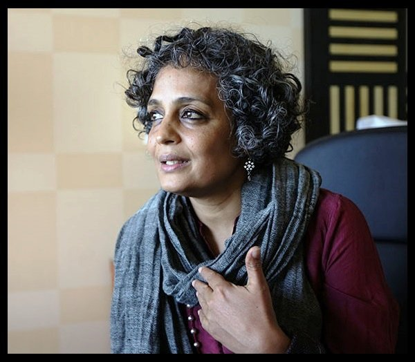Arundhati-Roy-the-great-author-and-the-winner-of-Booker-Prize-1997-Be-An-Inspirer