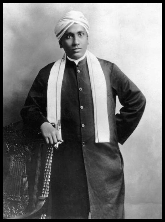 C.-V.-Raman-Indian-Physicist-Young-Age-Photo-Be-An-Inspirer