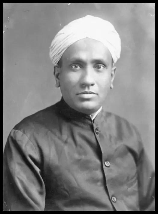 Chandrasekhara-Venkata-Raman-most-notable-physicist-in-the-world-Be-An-Inspirer