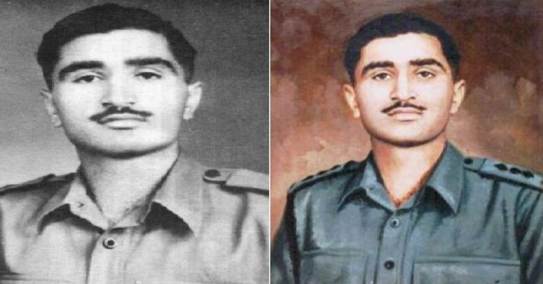 Gurbachan-Singh-Salaria-Indian-Military-War-Hero-and-the-Param-Vir-Chakra-Receiver-Be-An-Inspirer