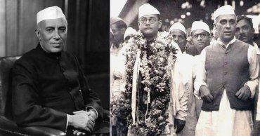 Jawaharlal Nehru – The First Prime Minister of India