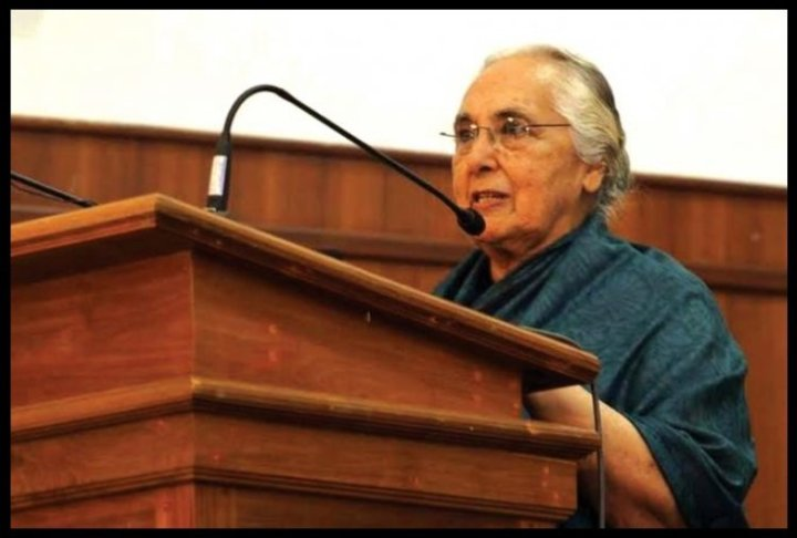 Romila-Thapar-Indian-Historical-Pundit-Be-An-Inspirer