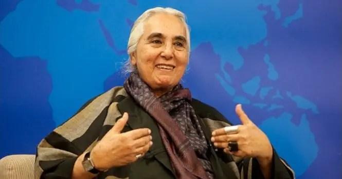 Romila-Thapar-The-Indian-Historical-Pundit-Be-An-Inspirer