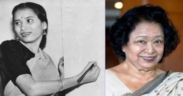 Shakuntala Devi – Indian Human Computer