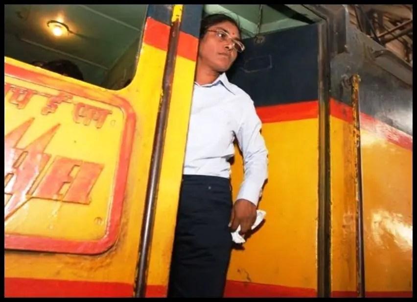 Surekha-Yadav-the-journey-of-train-Be-An-Inspirer