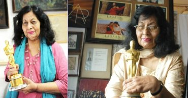 The Golden Lady Bhanu Athaiya – First Indian To Win An Oscar