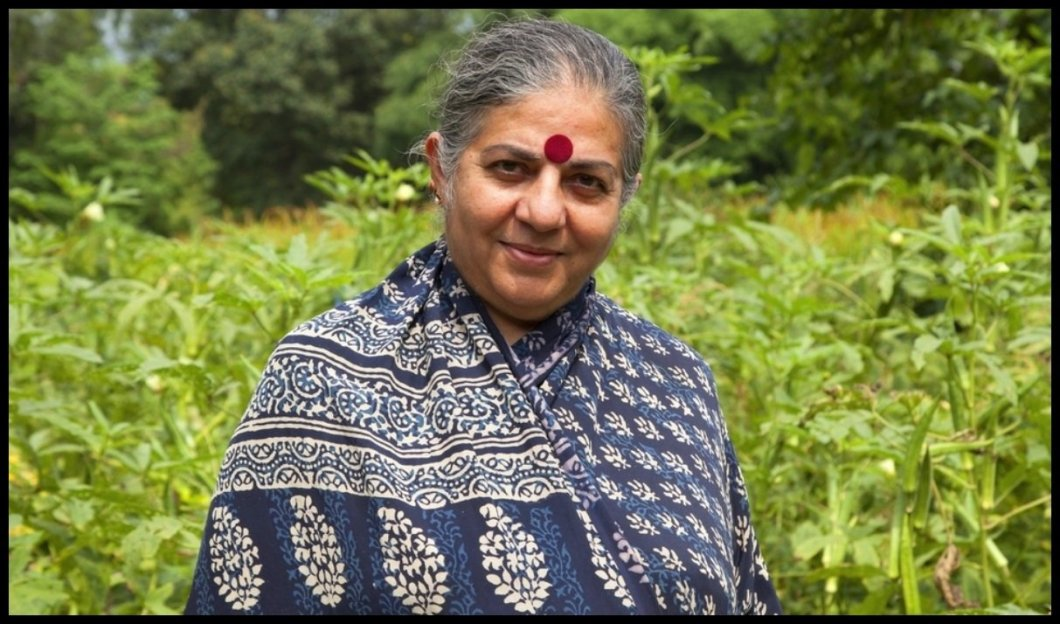 Vandana-Shiva-Indian-Scholar-Environmentalist-Social-Activist-Be-An-Inspirer