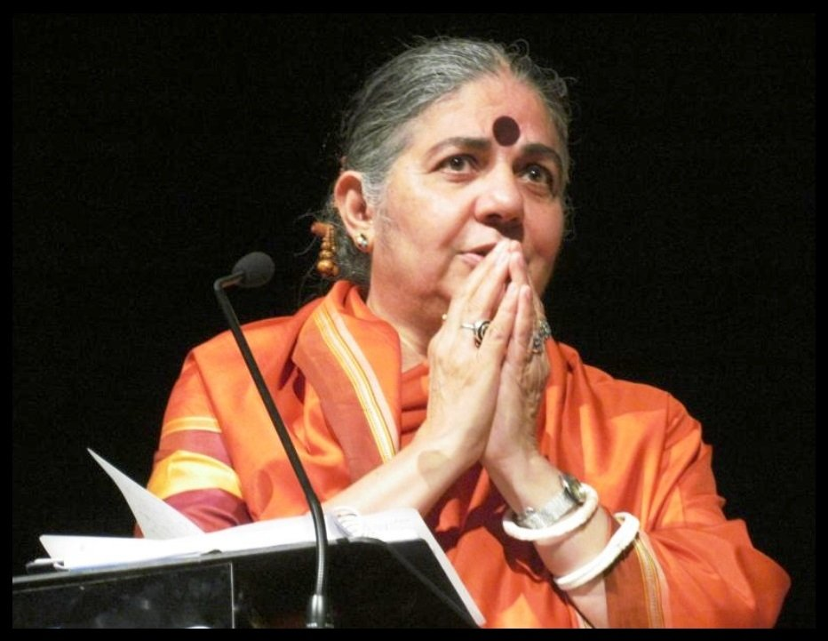 Vandana-Shiva-Indian-scholar-Activist-Be-An-Inspirer
