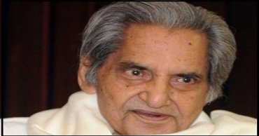Gopaldas Neeraj – The Marvel of Hindi Literature and one of the Best Poets and Lyricists
