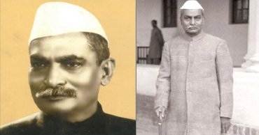 Dr. Rajendra Prasad – First President of India and Supporter of Mahatma Gandhi