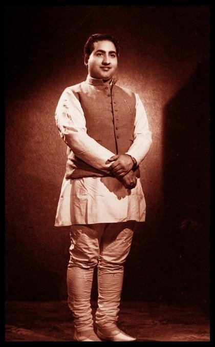Famous-Indian-Singer-Mohammed-Rafi-Be-An-Inspirer