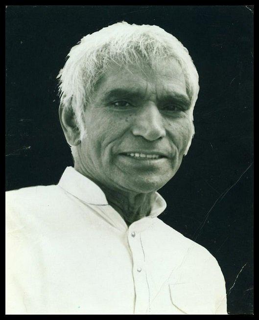 Indian-Social-Activist-Murlidhar-Devidas-Amte-Baba-Amte-Be-An-Inspirer