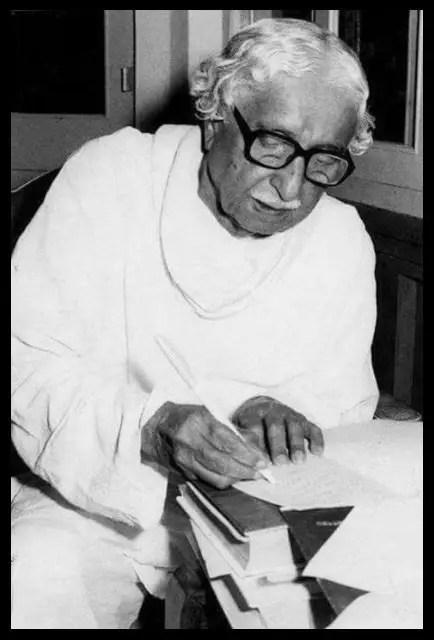 Kuppali-Venkatappa-Puttappa-Greatest-Poet-of-Kannada-Literature-Be-An-Inspirer