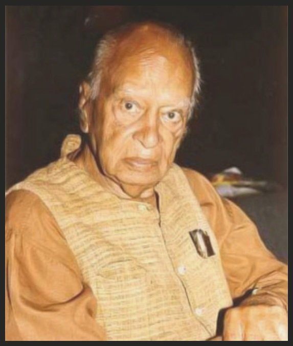 Mulk Raj Anand – India's Charles Dickens, The Top Indian Writer Who Wrote in English