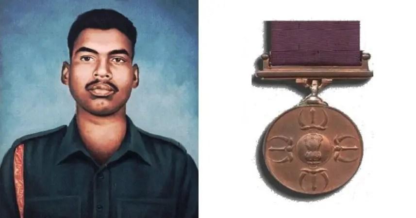 Lance Naik Albert Ekka – The War Hero Who Was Awarded the Param Vir Chakra
