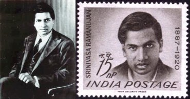 Srinivasa Ramanujan – The Mathematical Genius From India Who Knew Infinity