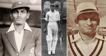Syed Mushtaq Ali – The First Indian Cricketer to Score A Test Century Overseas