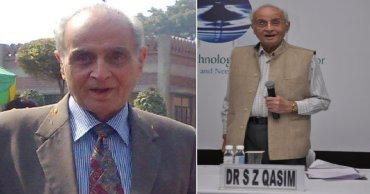 Syed Zahoor Qasim: The Intriguing Tale of the Eminent Indian Marine Scientist having Strong Determination