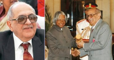 Fali Sam Nariman – The Living Prodigy of Law