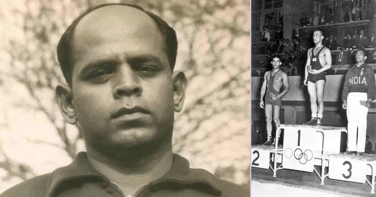 Forgotten Wrestling Champion Khashaba Dadasaheb Jadhav – The