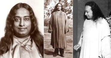 Inspiring Through Spiritualism: The Story of Paramahansa Yogananda and Founder of Yogoda Satsanga Society
